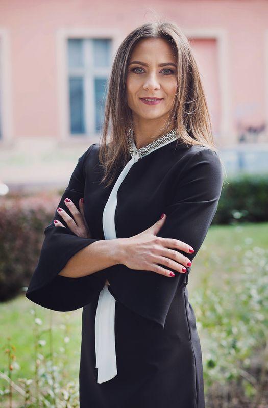 Monika Jaroszewicz-Bortnowska