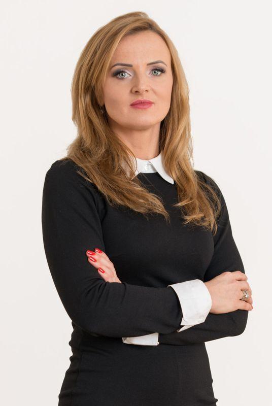 Katarzyna Piechówka